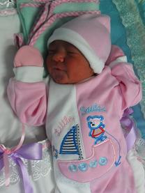 Ashley Paola Castañeda Villaroel