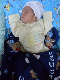 Aram Josue Marques Mendez