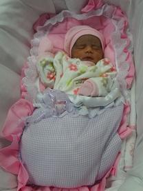 Romina Victoria Pascuale Barrios